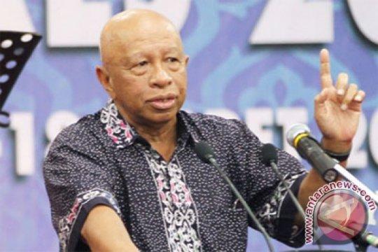 Arifin Panigoro: Indonesia tidak lagi kaya minyak