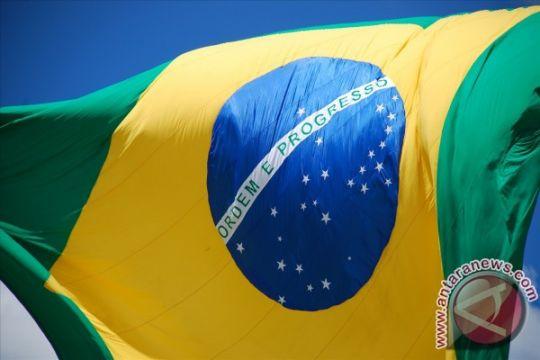 Brasil naikkan proyeksi pertumbuhan karena ekonomi terus pulih