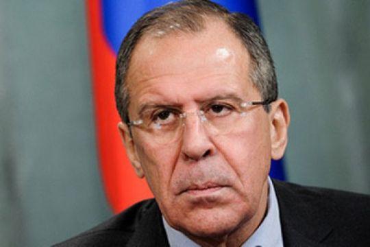Menlu Rusia tekankan perlunya percepat konferensi Suriah
