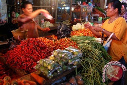 LP2K: antisipasi kenaikan harga sembako mendekati Ramadhan