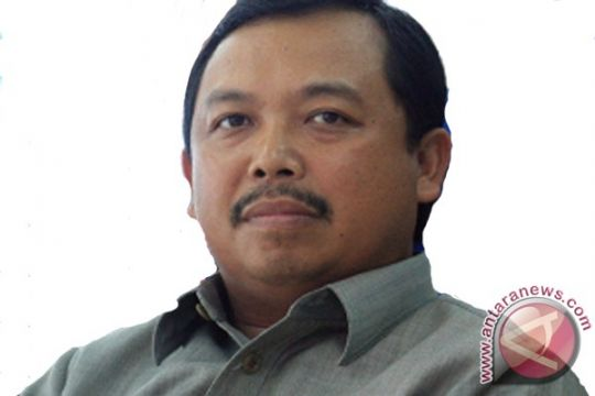 Anggota DPR mengapresiasi NTB penyumbang pangan nasional