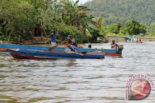 Nelayan Raja Ampat diminta tidak menggunakan bahan peledak