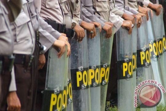 300 polisi amankan Lebaran di Pamekasan