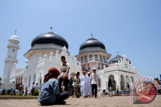 Dinsos Padang tertibkan pengemis musiman saat Ramadhan