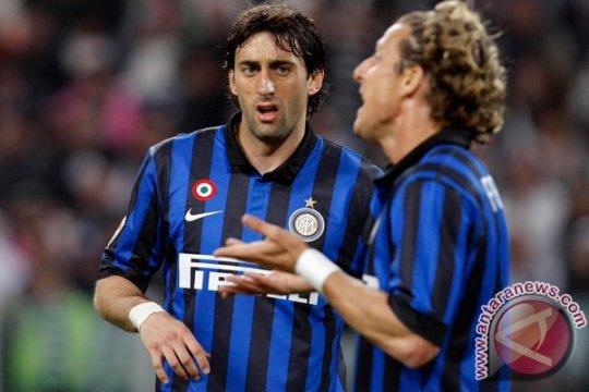 Hasil laga dan klasemen Liga Italia pekan ke-32