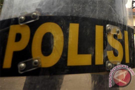 Polres turunkan 550 personel pengamanan Pilkada Magelang