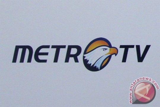 Pengamat sebut boikot Metro TV tunjukkan pesan BPN takut berkompetisi