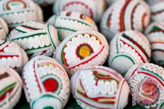 Paskah di Mal Taman Anggrek dimeriahkan perburuan ribuan telur