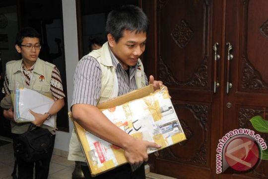 Penyidik Kejari Purwokerto geledah Rektorat UNSOED