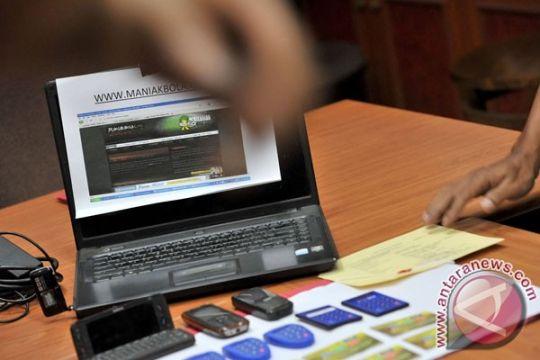 Polda Metro punya satelit kejahatan siber