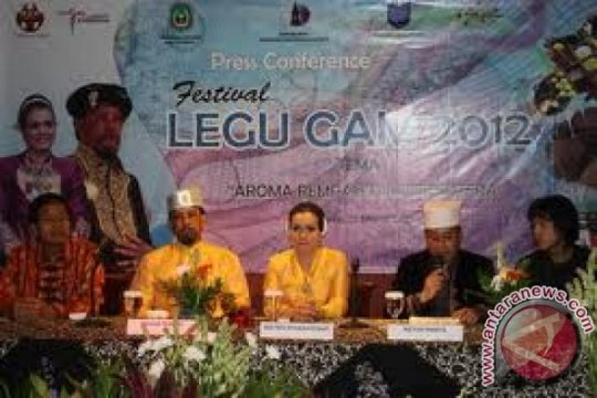 MSI upayakan budaya Ternate jadi warisan dunia