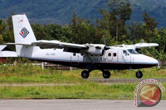 Papua punya 300 lapangan terbang!