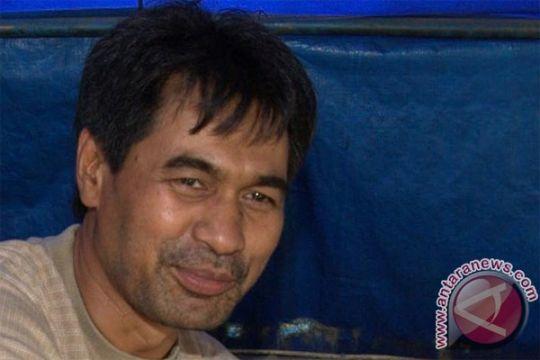 Muzakir Manaf pimpin Partai Aceh