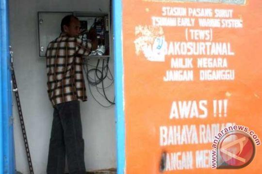 Pemkab Garut belum mampu anggarkan perbaikan alat pendeteksi tsunami