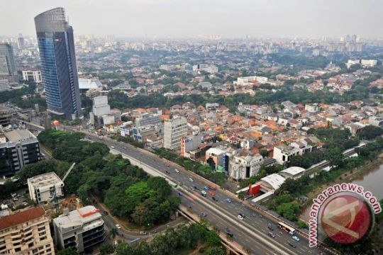 Indonesia siapkan rencana kontribusi penurunan emisi
