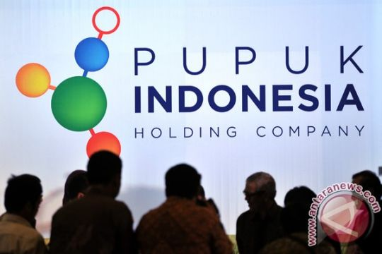 Pupuk Indonesia akan terbitkan obligasi senilai Rp2,75 triliun