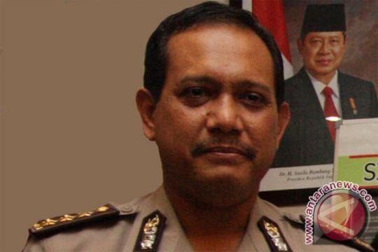 Polisi bekuk pembunuh wanita ditemukan pinggir tol