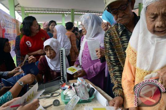 Yogyakarta usulkan 17.253 KK penerima KMS