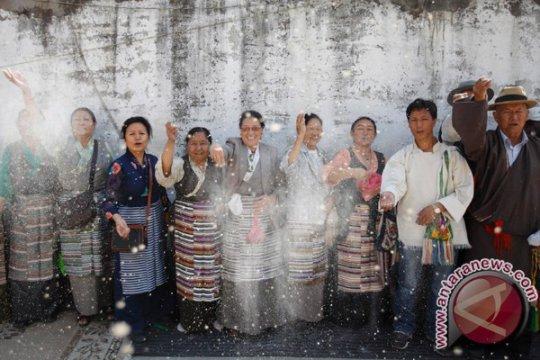 Nepal bantah permintaan warga Tibet rayakan ulang tahun Dalai Lama