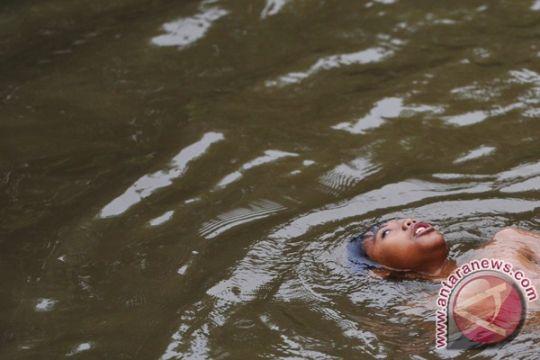Gerakan konservasi air dilakukan di enam wilayah