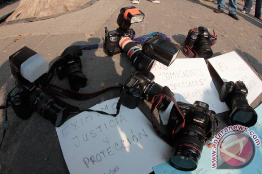 Taliban menculik enam wartawan Afghanistan