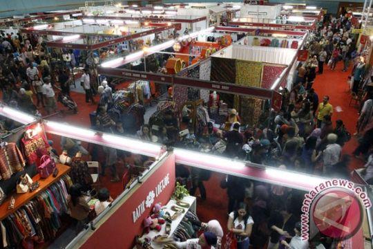Kuliner khas Minangkabau akan tersaji di Inacraft 2016