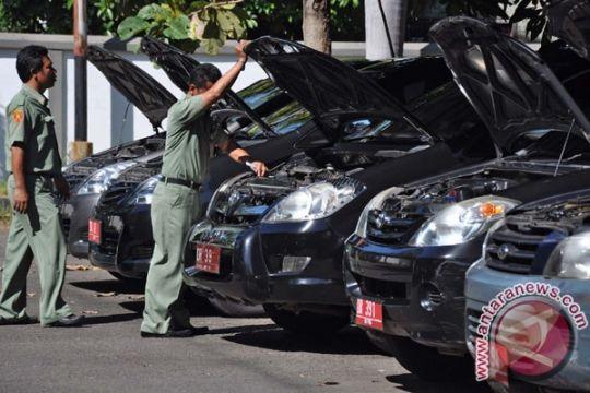 Kendaraan dinas tak boleh tunda gunakan pertamax