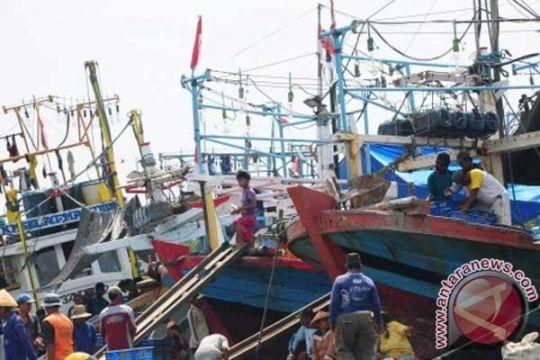 Nelayan Tasikmalaya gelar Syukur Laut
