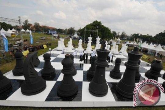 Permainan catur mampu atasi ketergantungan narkoba