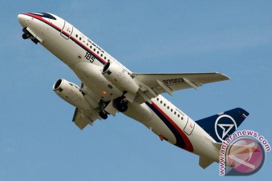 11 fakta di balik jatuhnya Sukhoi Superjet 100