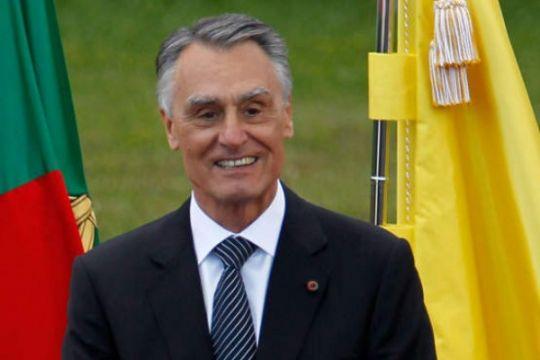 Presiden Portugal peringatkan Yunani harus tetap di zona euro