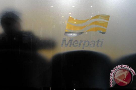 Dana restrukturisasi Merpati jadi  Rp400 miliar