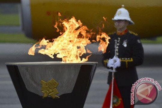 Api Olimpiade Rio akan ditempatkan di pusat kota