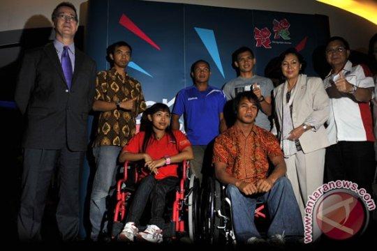 Indonesia loloskan sembilan atlet ke Paralimpiade brazil
