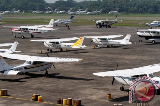 Masyarakat adat tolak  perpanjangan landasan Bandara Manokwari