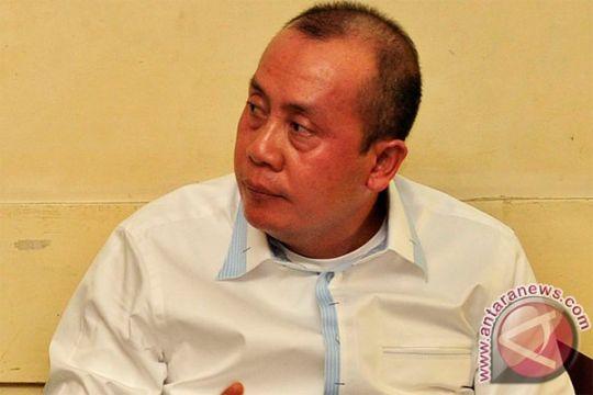 Mantan kader Demokrat pimpin DPW NasDem Jabar