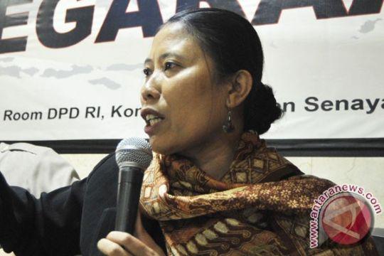 Chusnul Mariyah ajak masyarakat awasi Pemilu 2019