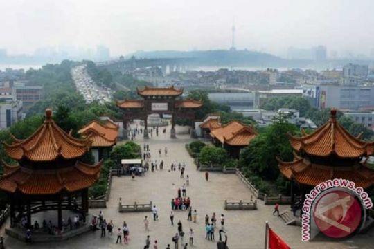 Pusat Kajian Antarmasyarakat Indonesia terbentuk di Wuhan