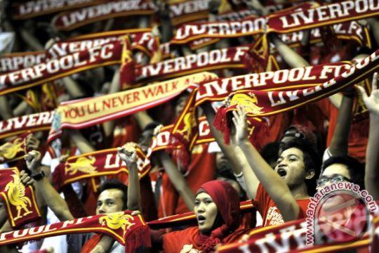 Liverpool terganjal Oldham