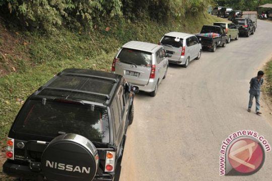 Jalan Trans Sulawesi Palu-Gorontalo-Manado sudah terbuka kembali