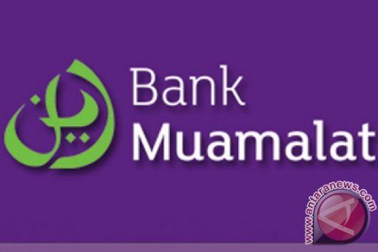 Bank Muamalat ikut sindikasi pembiayaan jalan tol Kalimantan