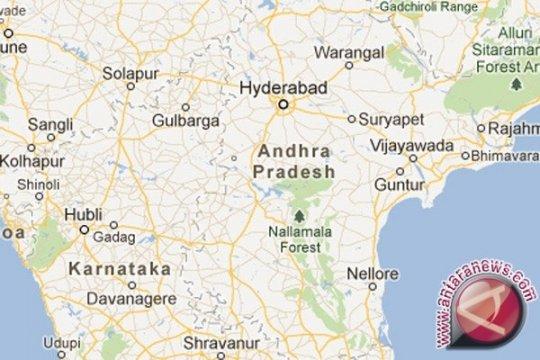 Kantor Amnesty International India digerebek