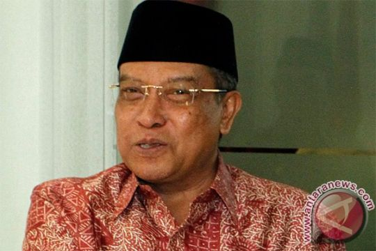 Rapat Pleno PBNU tak singgung masalah politik
