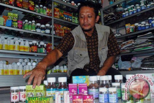 Obat herbal Indonesia berpeluang besar di pasar Pakistan