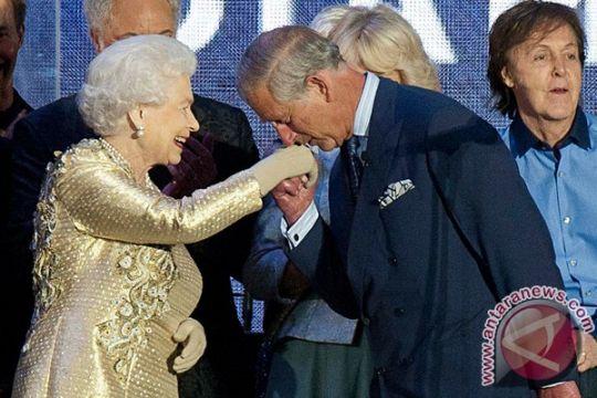 Pangeran Charles disetujui pimpin Persemakmuran
