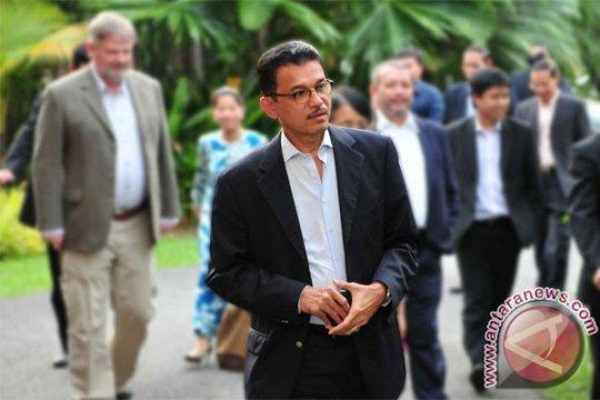 Indonesia tuan rumah WEDF 2012