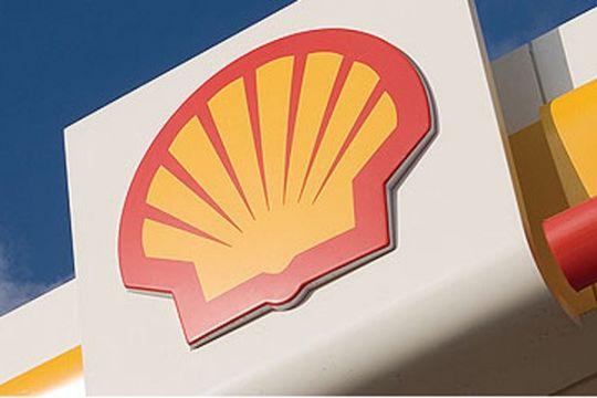Cara Shell ekspansi jaringan pengisian daya kendaraan listrik