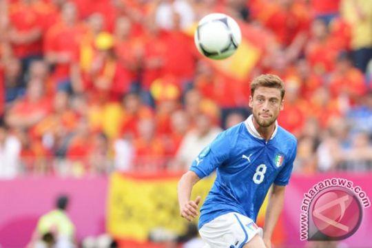 Italia ditahan seri 2-2 oleh Rumania