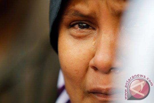 Kelompok Muslim Rohingya kembali ditemukan di pantai Malaysia