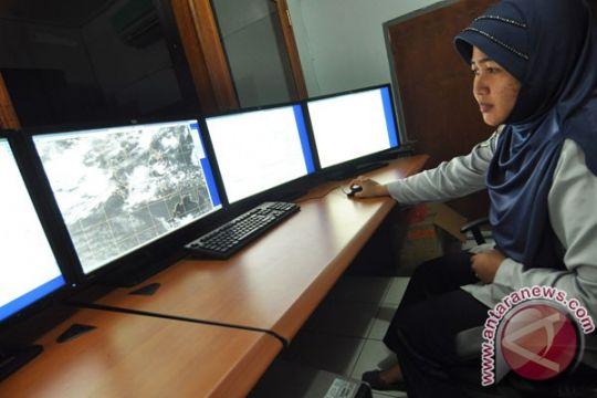 Semua bandara di NTT sudah dilengkapi pemantau cuaca
